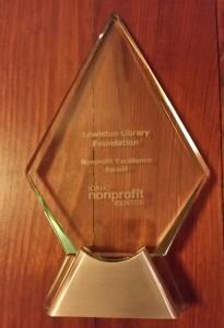 INO award 2014