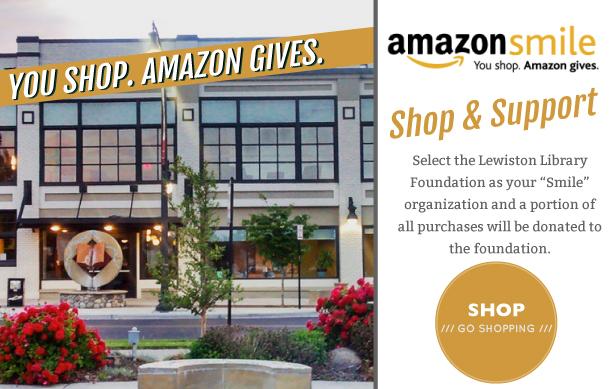 Amazon Smile Shop & Support